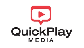 QuickPlay Media logo