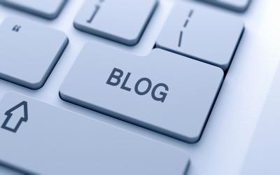 blogging for B2B lead generation