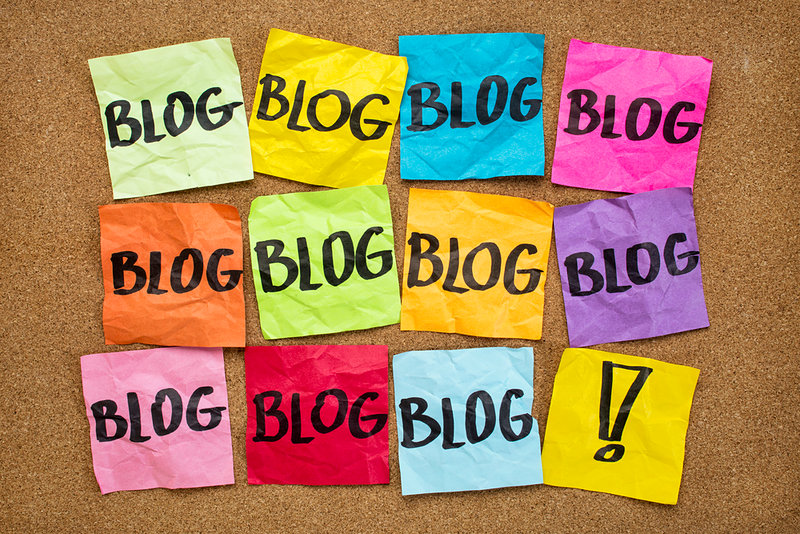 How to get your content featured in top technology blogs