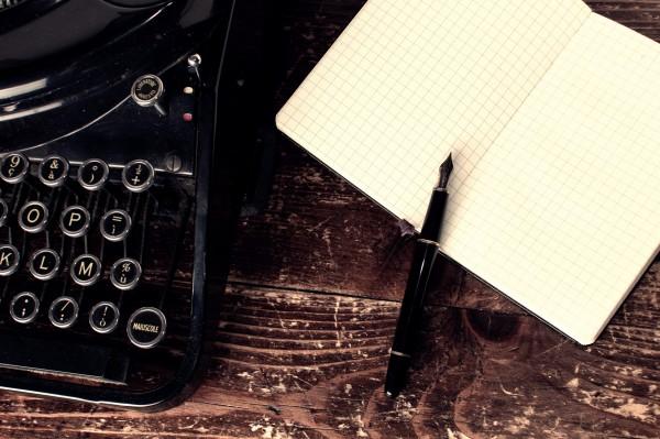 Desk Writer