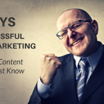 7 Keys to Successful Content Marketing