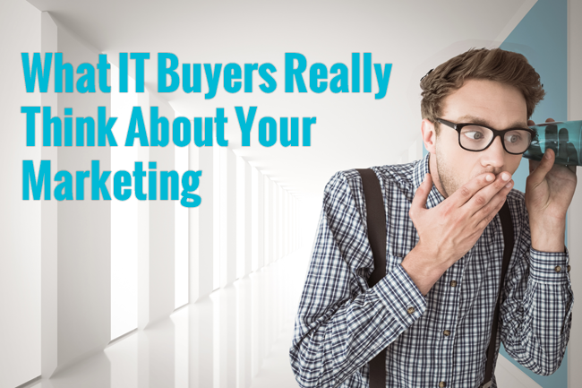 what-it-buyers-really-think