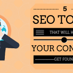 5 Free SEO Tools That Will Help Your Content Get Found