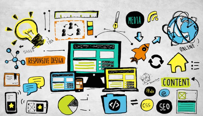 5 Reasons Why b2b Websites Fail