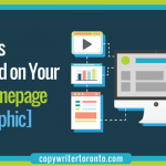 10 Things You Need on Your B2B Homepage [Infographic]