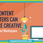 How Content Marketers Can Be More Creative