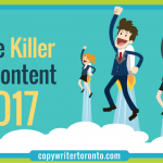 How to Create Killer B2B Content in 2017