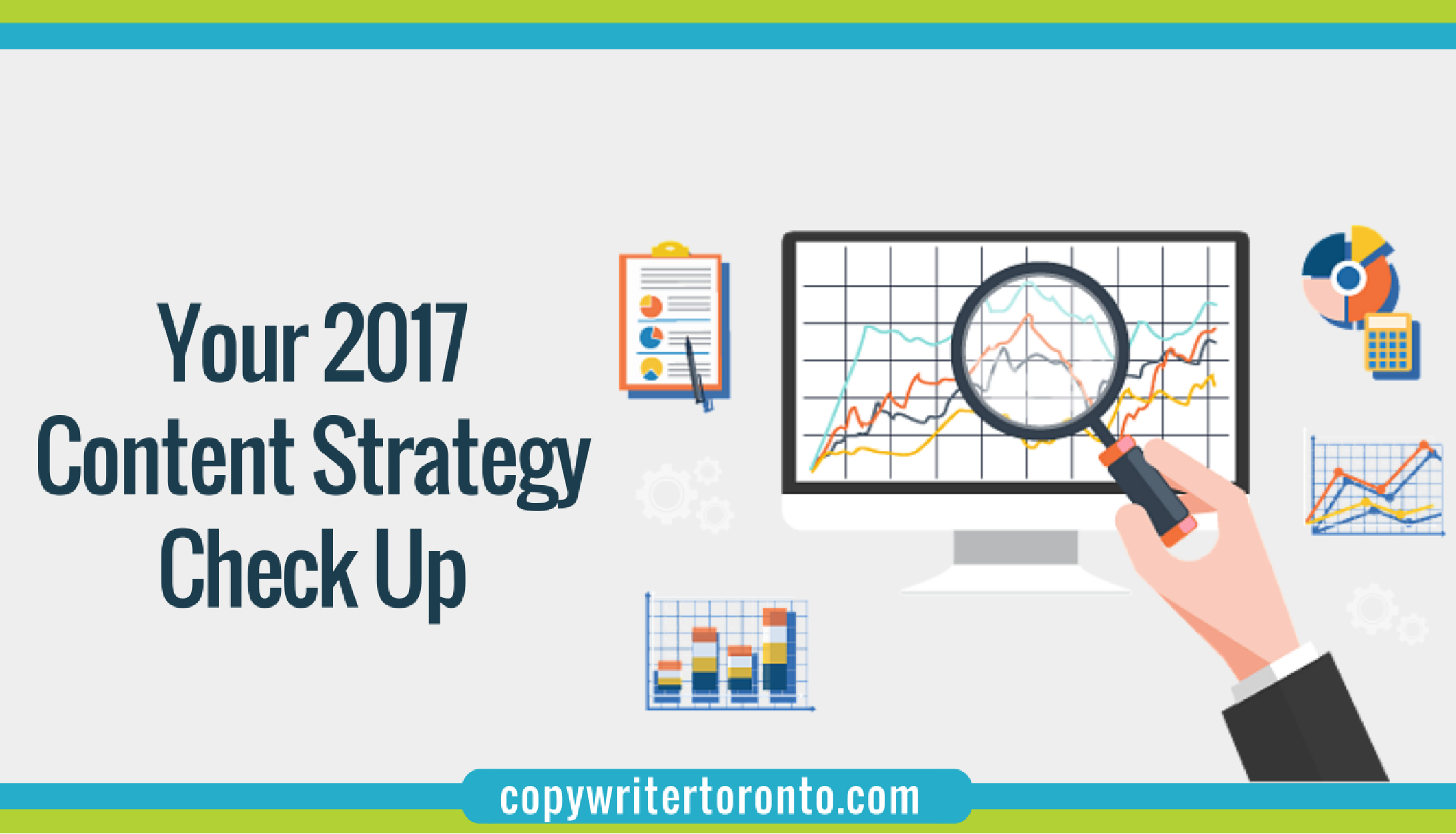 2017 Content Strategy Check Up