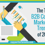 The Top B2B Content Marketing Trends of 2017