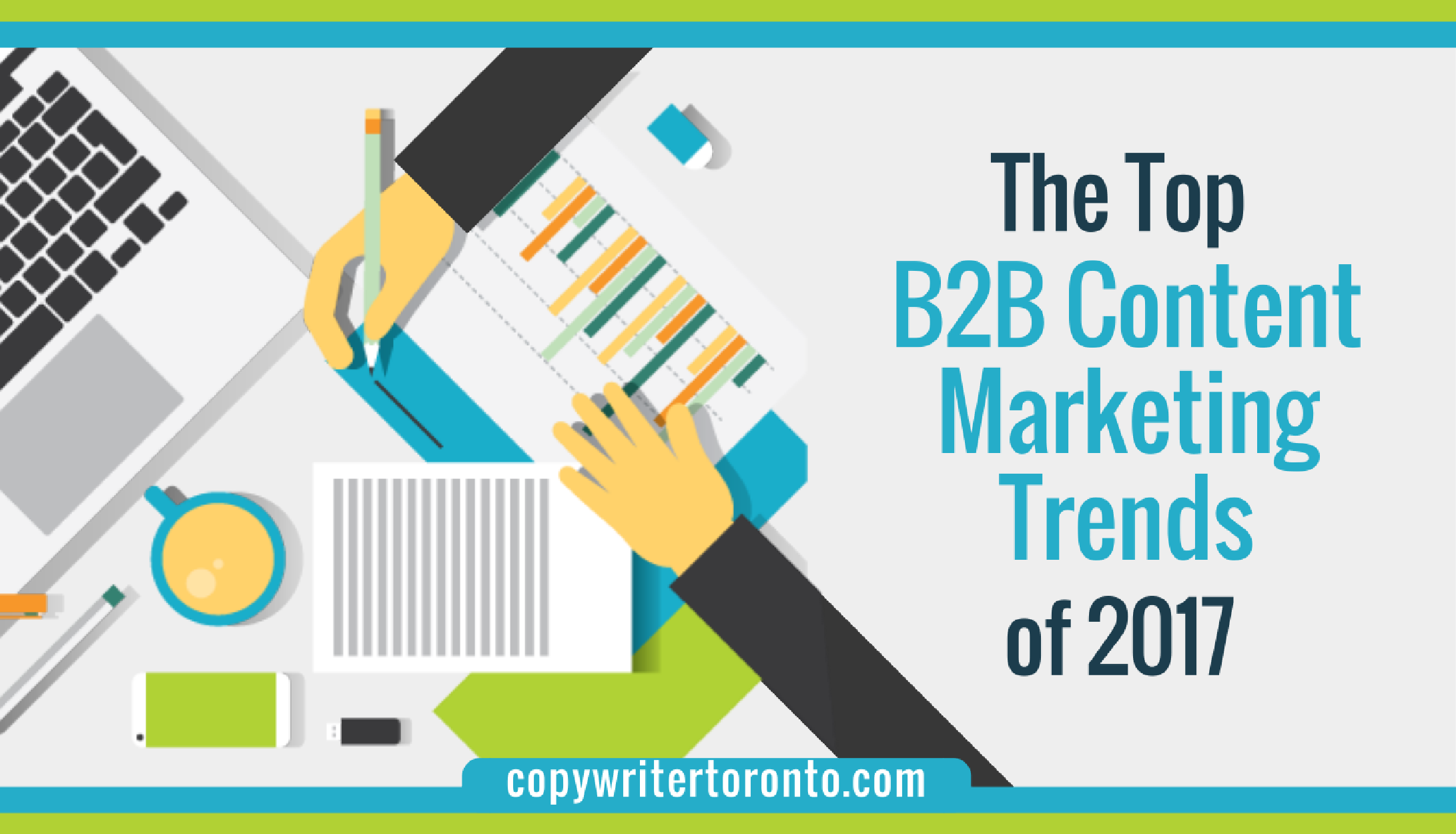 2017 B2B Marketing Trends