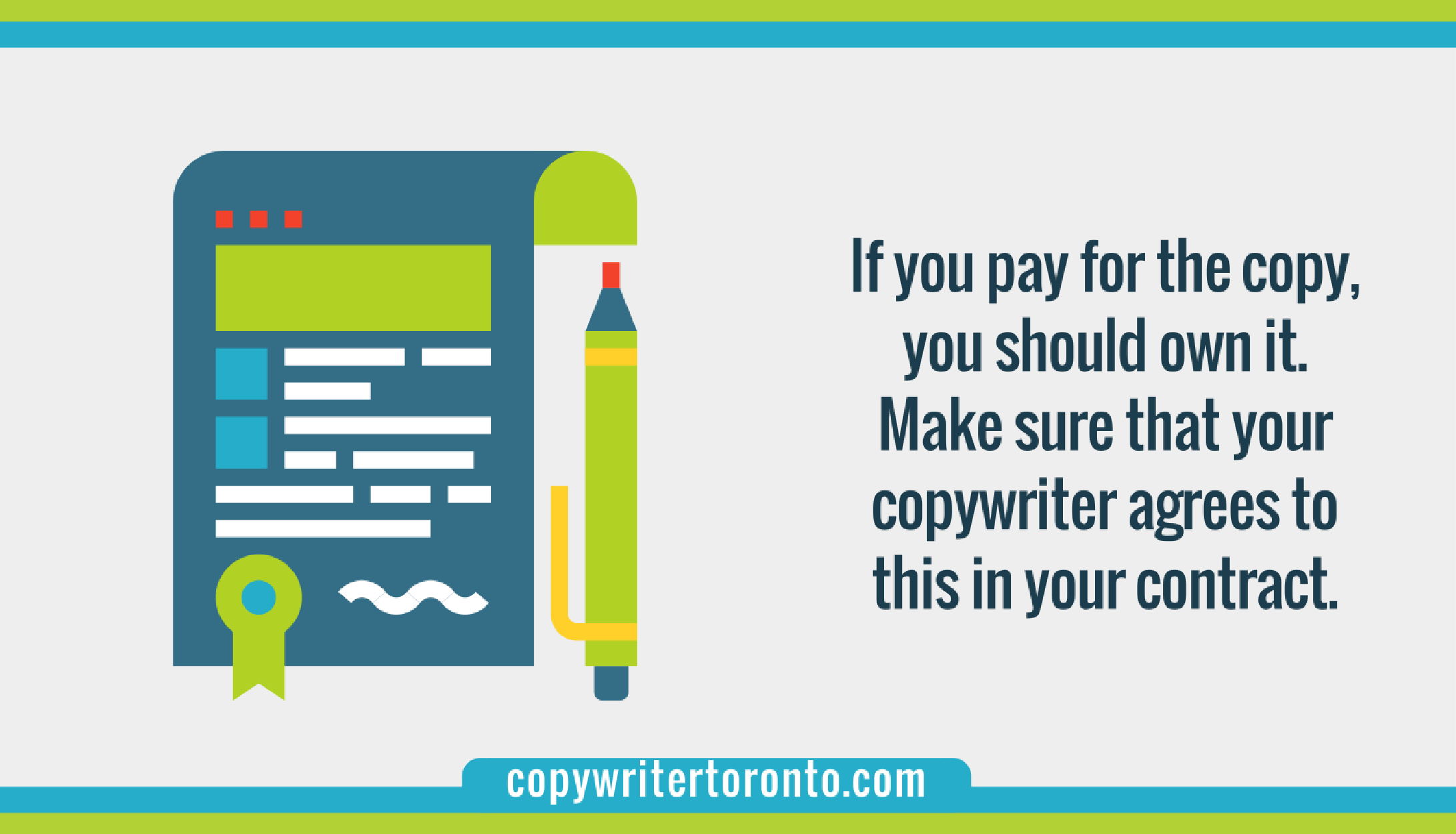 contracts-with-a-copywriter