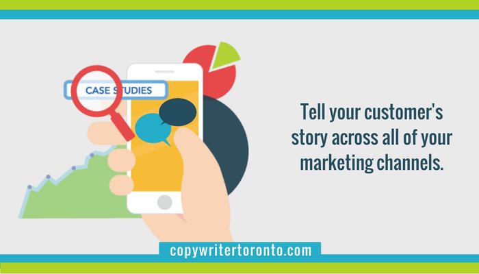 Distribute across your marketing platforms