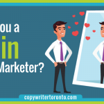 Are You a Vain B2B Marketer?