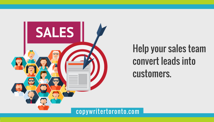 Help Your Sales Team Convert Leads Into Customers