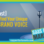 [Podcast] How to Find Your Unique B2B Brand Voice