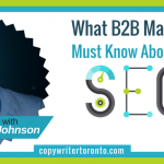 What B2B Marketers Must Know About SEO